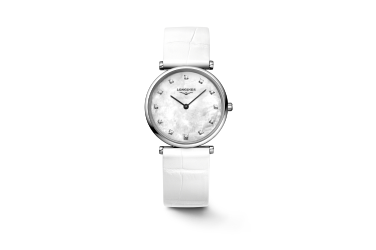 Часы La Grande Classique de Longines, Longines, 116 000 руб. (Longines)