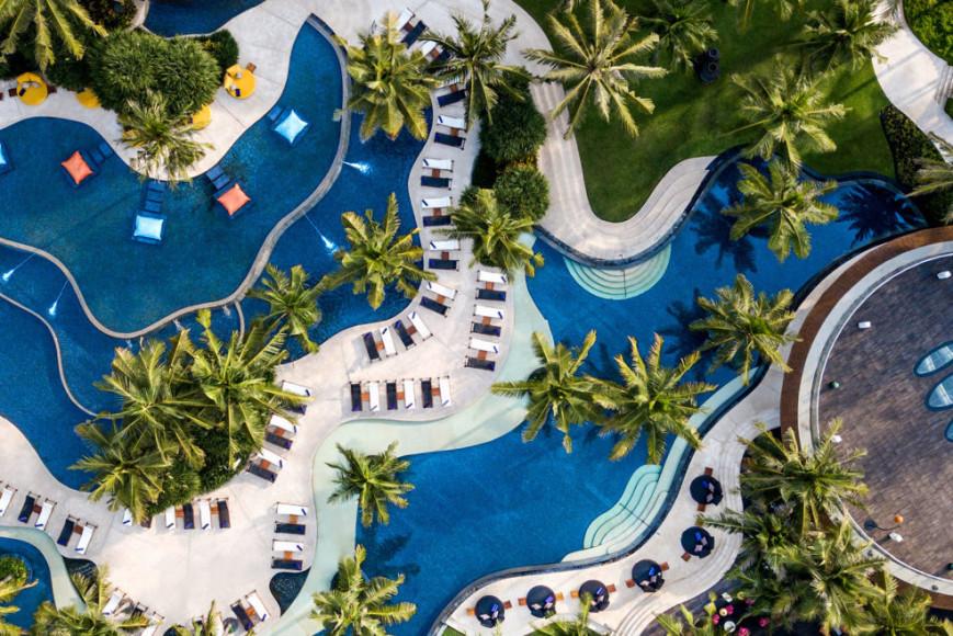 Фото: w-hotels.marriott.com