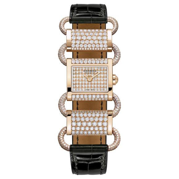 Часы Klikti, Hermès