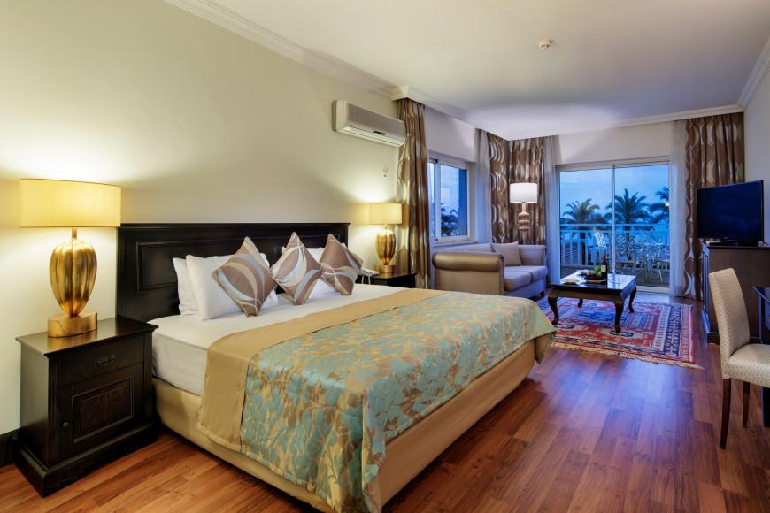 Новые номера Papillon Hotels