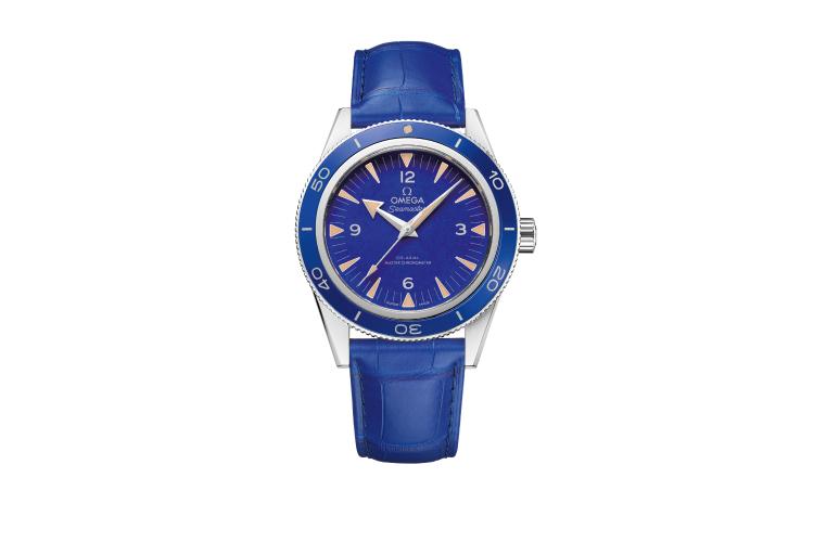 Часы Seamaster 300, Omega