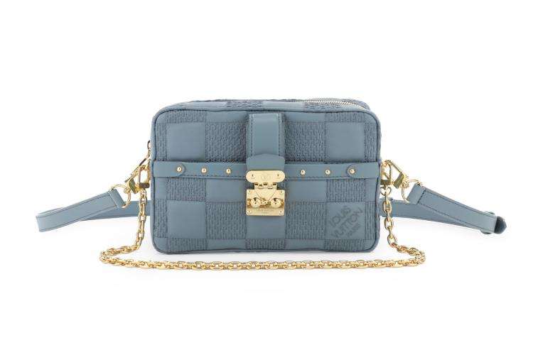 Louis Vuitton Troca, 257 000 руб. (Louis Vuitton)