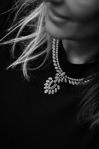 Коллекция Messika by Kate Moss
