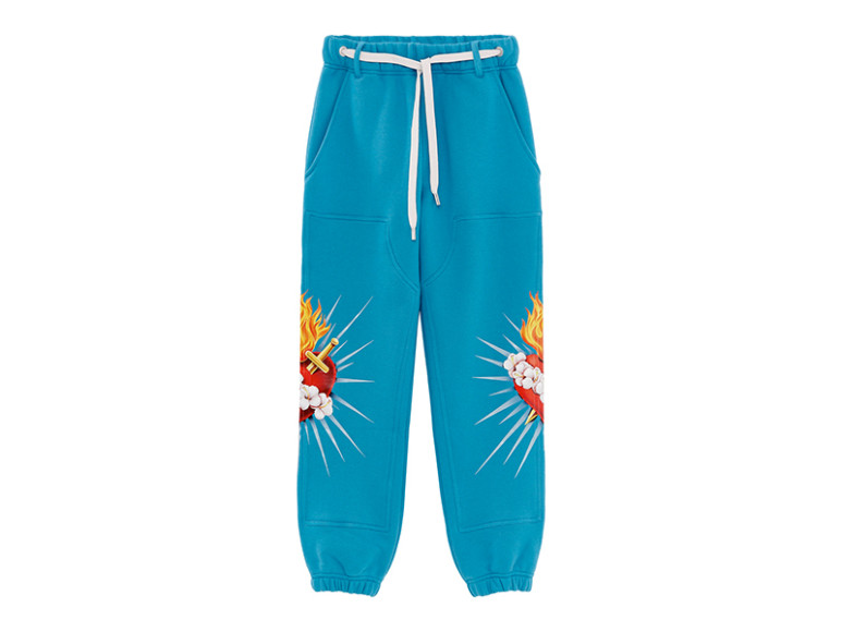 Мужские брюки Palm Angels, 56 800 руб. (КМ20)