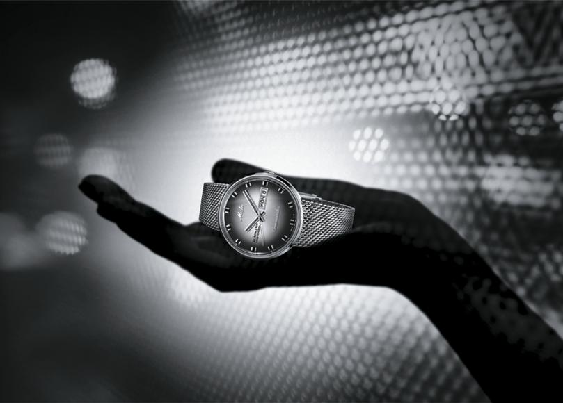 Часы Commander Shade