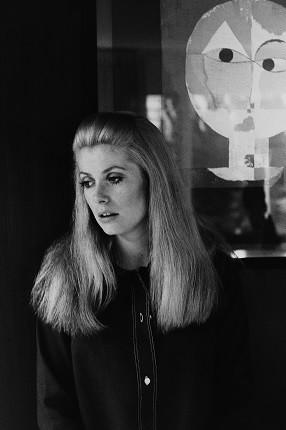 Аньес Варда. Катрин Денев, 1969