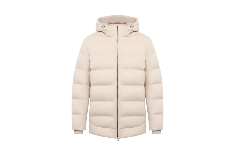 Мужская куртка Loro Piana, 532 500 руб. (ЦУМ)