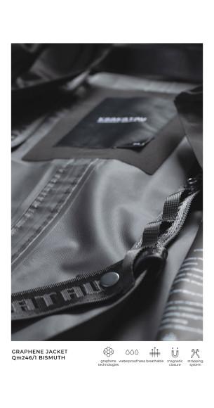 Детали коллекции KRAKATAU, весна-лето 2020