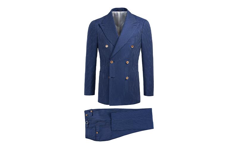 Мужской костюм Suitsupply, $499 (Suitsupply)