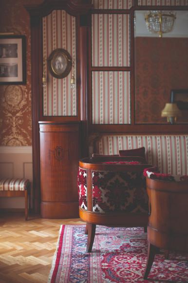 Люкс-апартаменты «Лидваль»