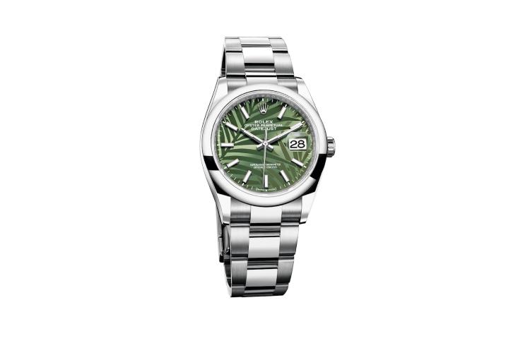 Часы Oyster Perpetual Datejust 36, Rolex