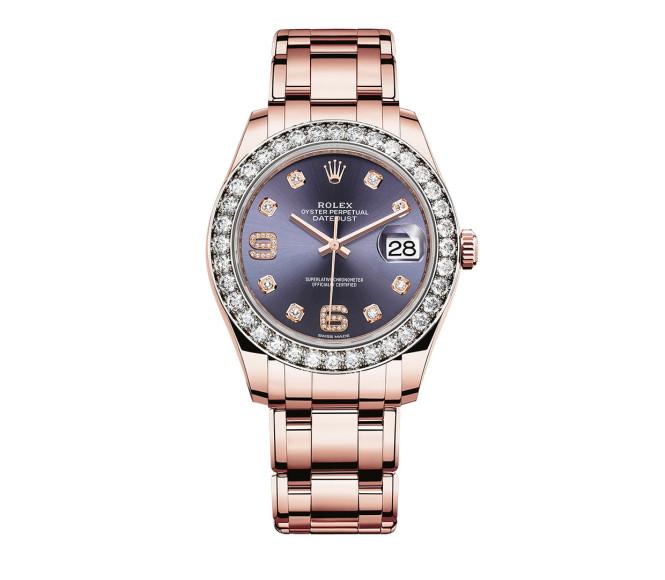 Часы Pearlmaster 39, Rolex