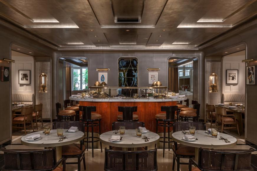 Пивной ресторан Brasserie D'Aumont