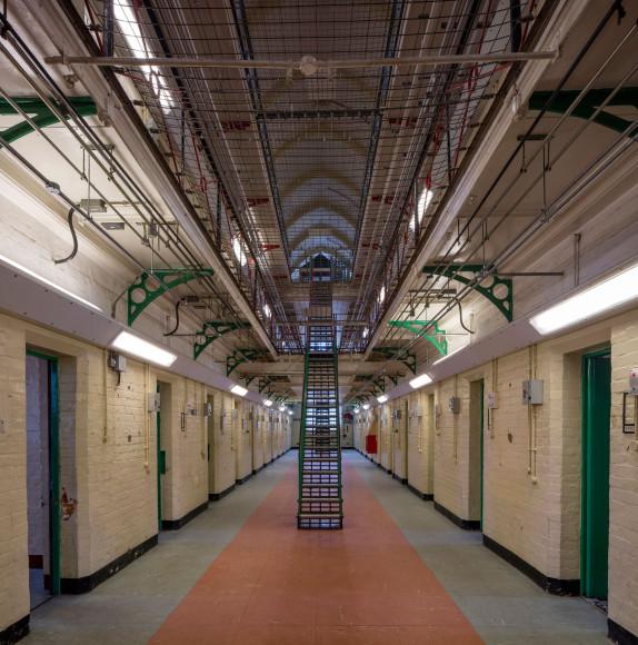 Тюрьма Рединг