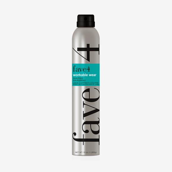 Текстурирующий спрей Workable Wear, Fave 4 (Xile Beauty Group)