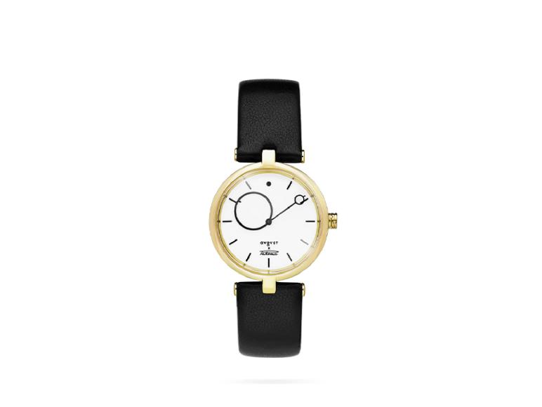 Часы Avgvstх Raketa gold, 28 800 руб. (Avgvst)
