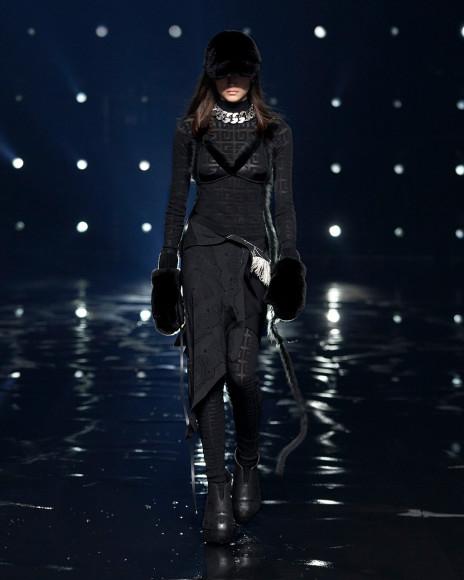 Givenchy, осень-зима 2021/22