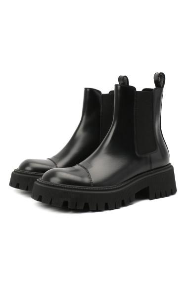Высокие ботинки Balenciaga, 71950 руб.