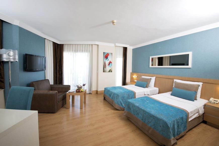 Стандарный номерLimak Limra Hotel & Resort (Limak Limra)
