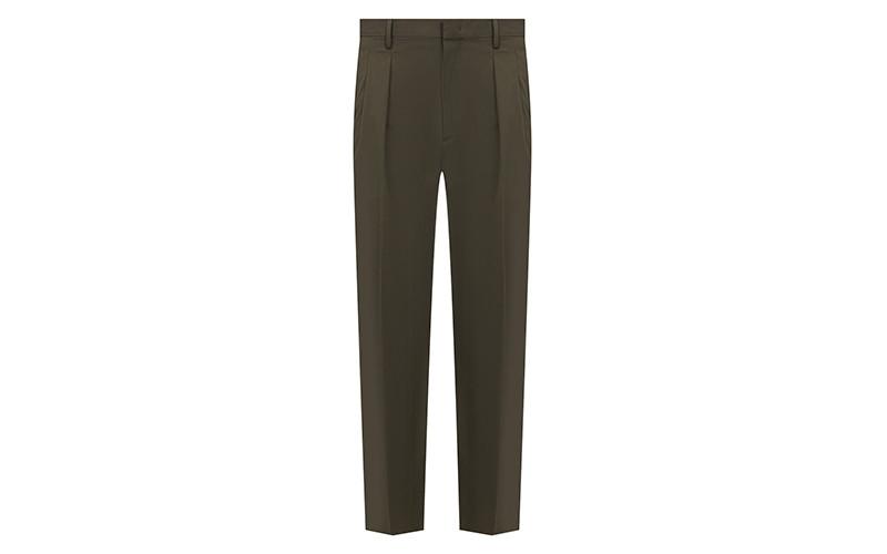 Мужские брюки Valentino, 36 250 руб. с учетом скидки (ЦУМ)