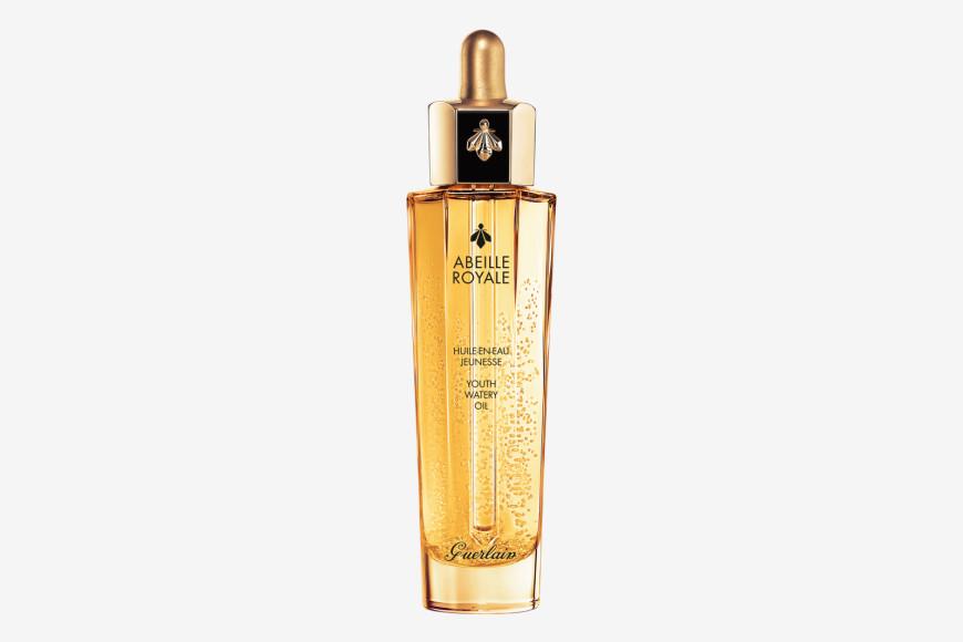 Омолаживающее масло-сыворотка, Abeille Royale, Guerlain