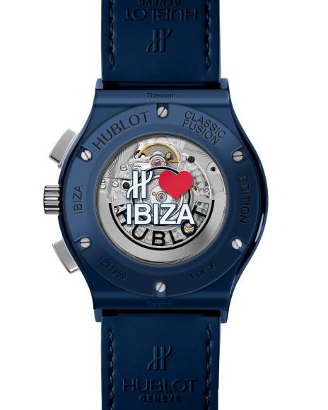 Classic Fusion Chronograph Boutique Ibiza, Hublot