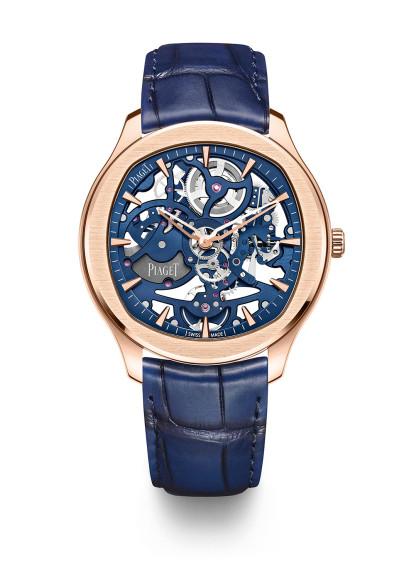 Часы Piaget Polo Skeleton, Piaget