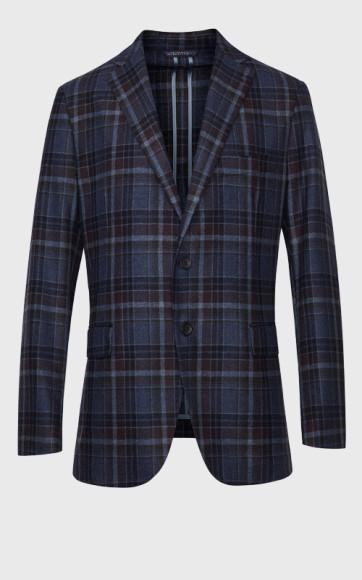 Пиджак, Atelier Portofino. Идеальный пиджак без подкладки на все случаи жизни