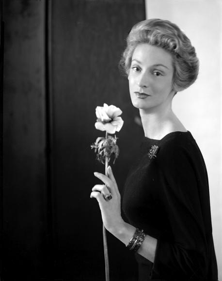 Марелла Аньелли, 1957