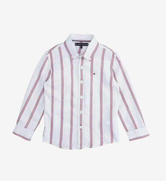 Рубашка Tommy Hilfiger (Yoox)
