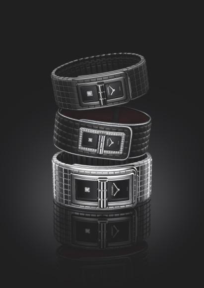 Часы-браслет Code Coco, Chanel