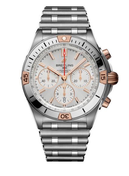 Часы Chronomat B01 42, Breitling