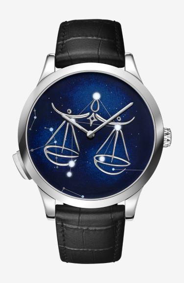 Zodiac Lumineux, Van Cleef & Arpels