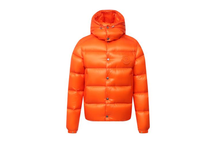 Мужская куртка Moncler, 126 400 руб. (ЦУМ)