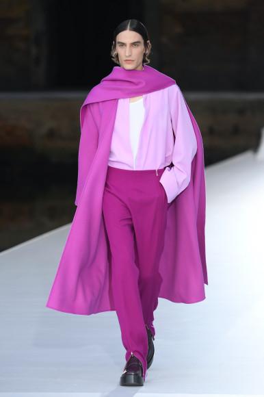 Valentino Couture, осень-зима 2021/22