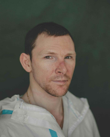 Николай Федулов, медбрат, ГКБ №52, май 2020