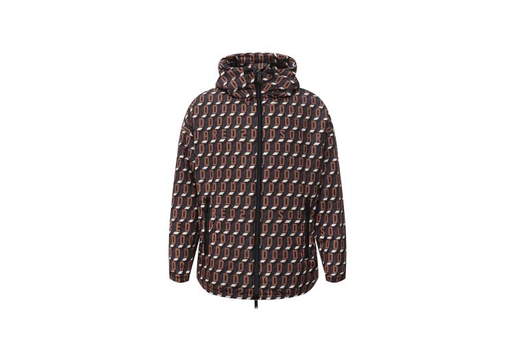 Куртка Dsquared2, 93 950 руб. (ЦУМ)