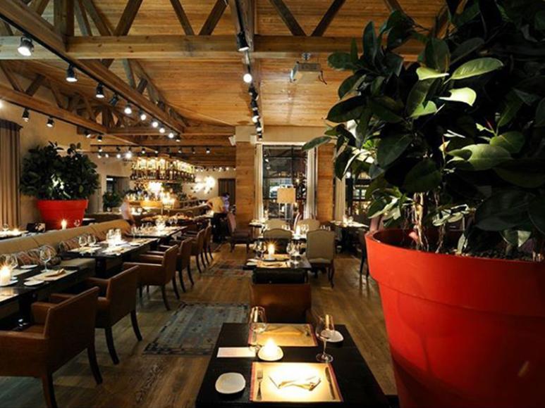 Ресторан «Ветерок»