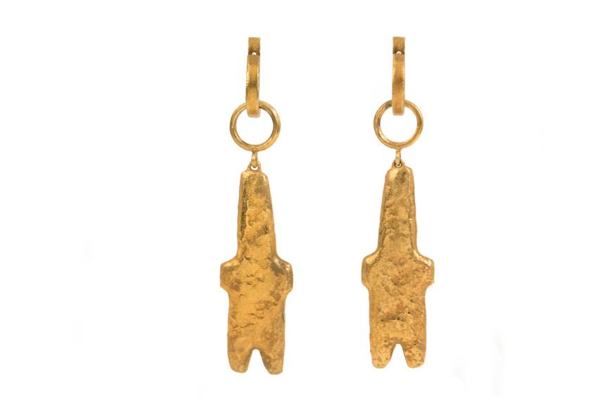 Серьги Figure, Statements Jewelry