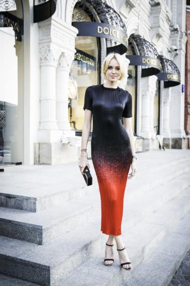 Ксения Сухинова, Мисс Россия 2007/Мисс Мира 2008