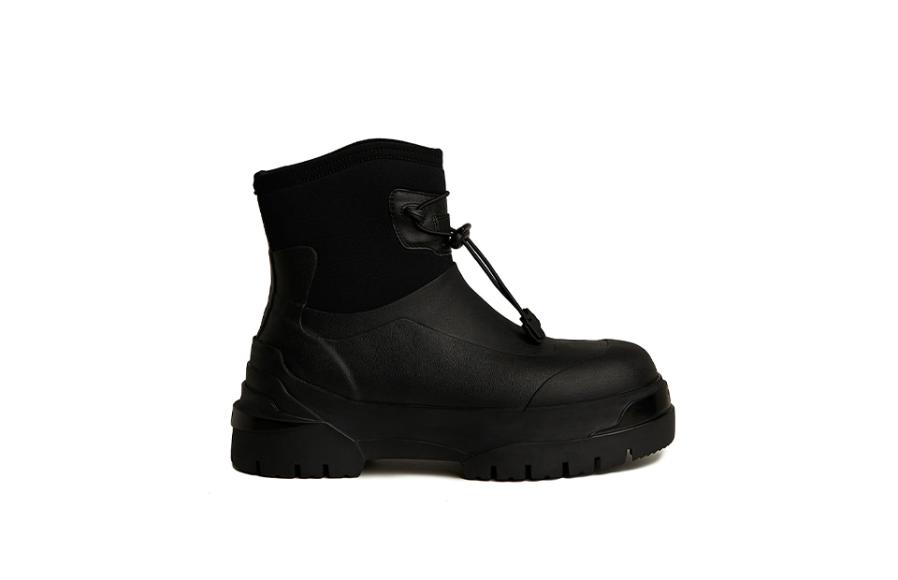 Мужские ботинки Moncler X 1017 ALYX 9SM, 44 600 руб. (КМ20)