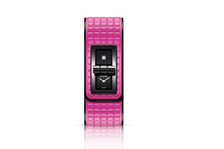 Часы Code Coco Electro, Chanel