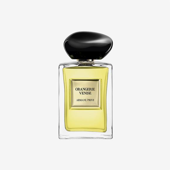 Новый аромат Armani Prive Orangerie Venise