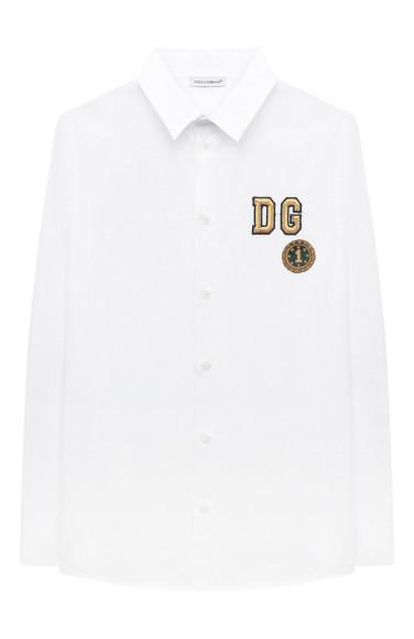 Рубашка Dolce & Gabbana, 17 800 руб.