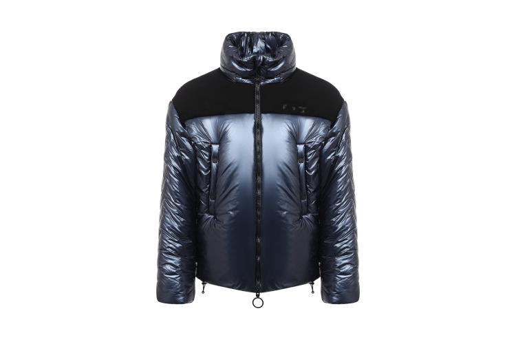 Мужская куртка Off-White, 162 500 руб. (ЦУМ)