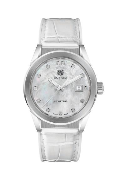 Часы Carrera, TAG Heuer