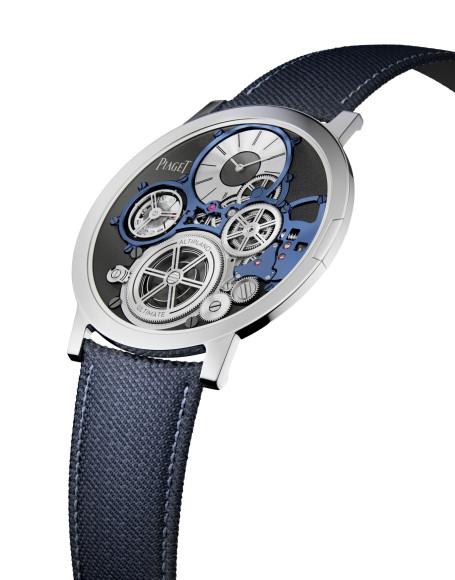 Часы Altiplano Ultimate Concept, Piaget
