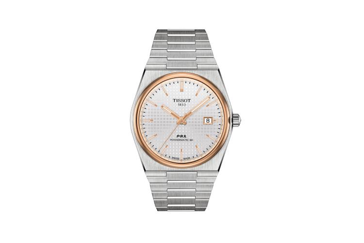 Часы PRX Powermatic 80, Tissot