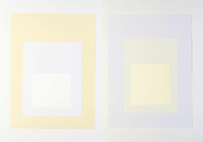 Карлос Нуньес.«Papers», 2017. Галерея Osnova