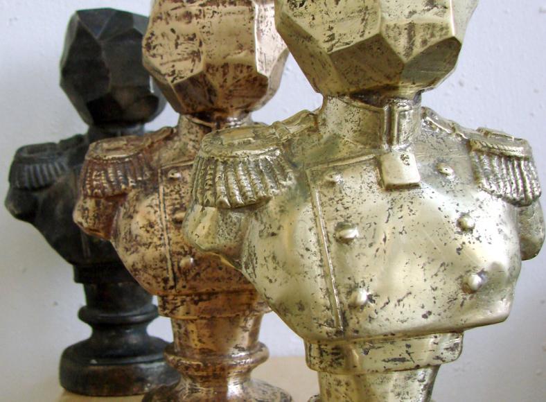 Миша Мост (Most) (ArtTube Editions) «Герои», 2014